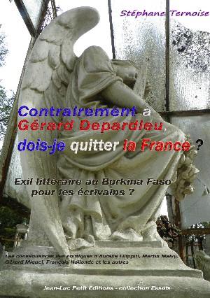 quitter la France?